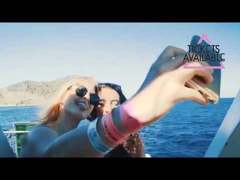 All inclusive Ibiza & Miami boat party