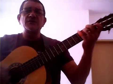 Salmo 18, Heavy Rock, Voz e Violão distortion José Carlos Sales da Costa(071)991426474