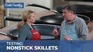 The Best Nonstick Skillets