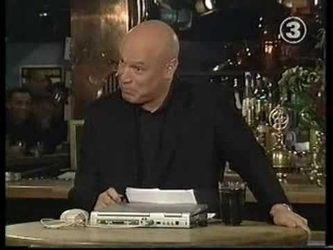 TV3 Baren - 2000