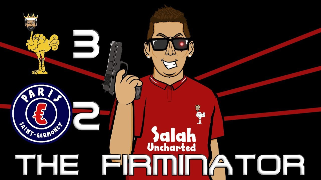 the-firminator-3-2-liverpool-vs-psg-champions-league-parody-goals-highlights
