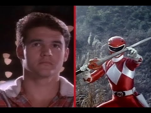 Mighty Morphin Season 1 - Official Opening Theme and Theme Song   Power Rangers Official