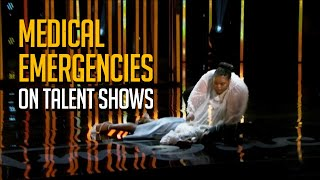 Medical Emergencies That Happened Live On Talent Shows MP3