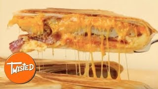 Easy To Make Breakfast Crunchwrap   Brunch Recipes For The Family   Twisted