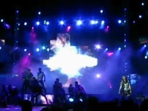 Cedar Point Luminosity 2012