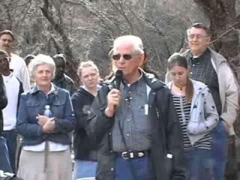 Doug McHughes And Joe Riley Testimony on William Branham (Sunset Mountain)