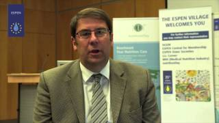 EVL - Professor Philip Calder: Health benefits of modulation of fatty acid intake