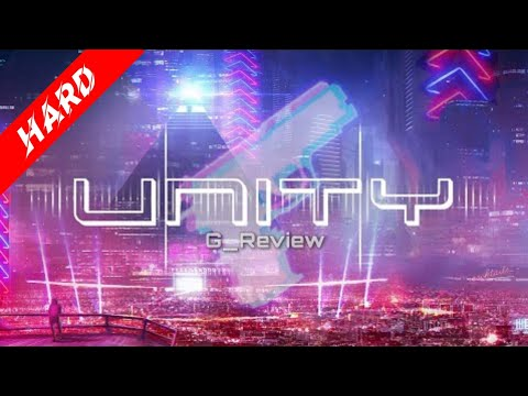 beat-fire🔥🔥---gameplay-walkthrough-(android/ios)-||-unity---the-fatrat-||-hard-mode