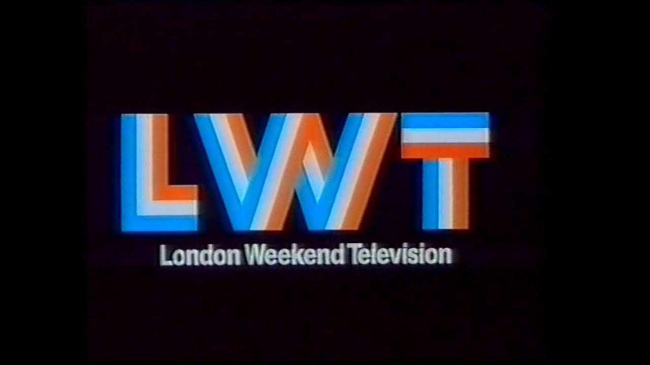 LWT 30 5th September 1998 Announcer Glen Thompsett into 30 years of laughter (2)