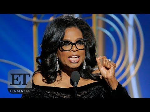 rencontres Oprah