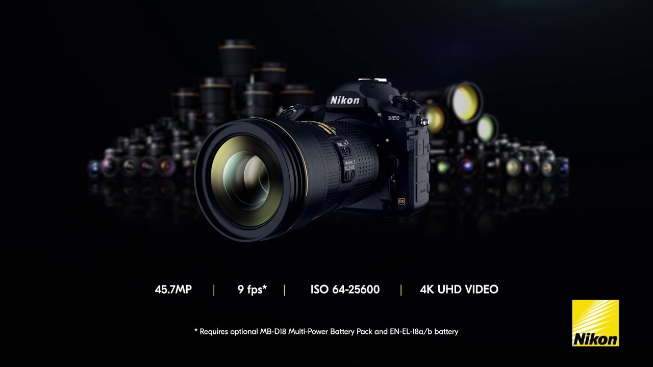 Hey try out the Nikon D850 proffesional wedding camera