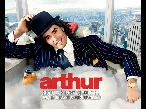 Fitz and The Tantrums - Arthur's Theme (Best That You Can Do) Arthur 2011