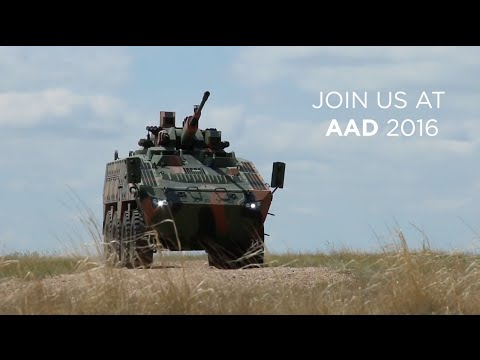 Join Paramount Group at Africa Aerospace and Defence (AAD 2016)
