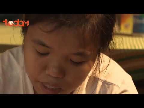 Vươn Tới Ước Mơ – Số 26 – Tình thương của cô giáo bé nhỏ | TodayTV