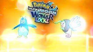 EVOLVING TWO STARTERS! DARTRIX + PRINPLUP!! [#8]   Pokémon Ultra Sun And Moon Wonderlocke