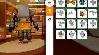 The WWE BackPack 🎒 (WWE Roblox Event) | ROBLOX
