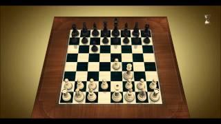 Schach SchäferZug [HD+]