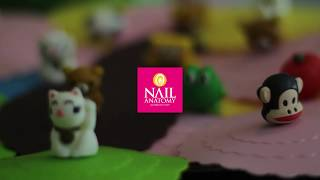 A Nail party? (1min Promo for Nail Anatomy)