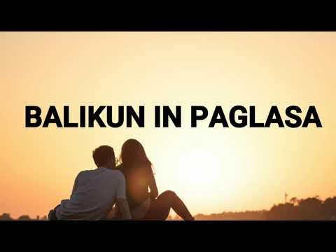 Tausug Song | Balikun in Paglasa | lyrics