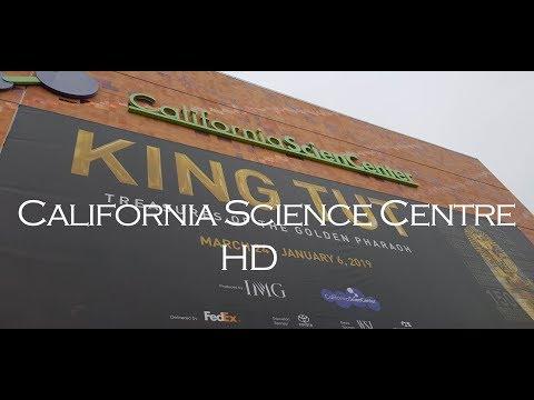 California Science Centre - HD 1080p