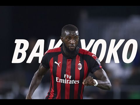 The Story of Tiémoué Bakayoko - Welcome Back to Chelsea