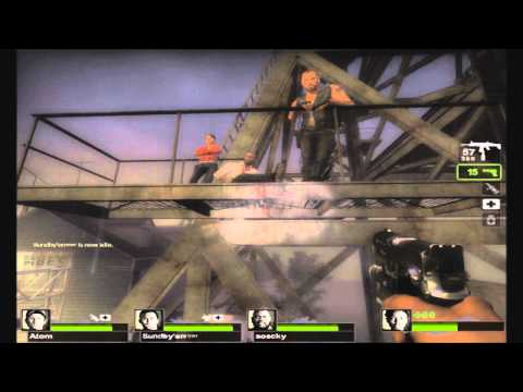 Microsoft Points/PSN Card Giveaway - Left 4 Dead 2 Live Commentary
