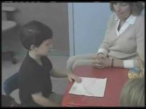 Effects of Animal Assisted Therapy on Autism (Video 3 of 5)
