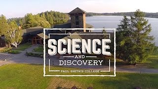 Science and Discovery