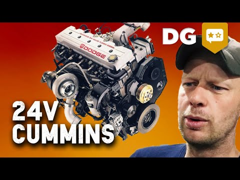 REVIEW: Everything Wrong With A 5.9 Cummins 24v