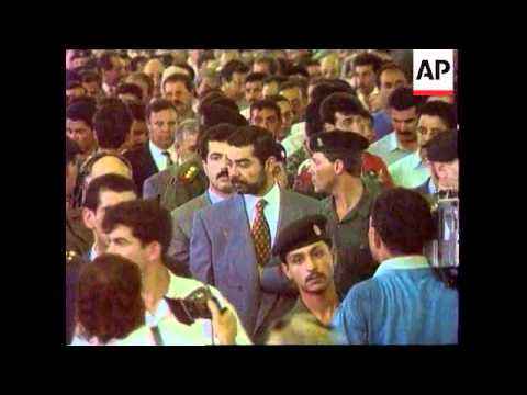 Iraq - Assassination