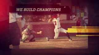 2015 Dayton Flyers Softball Hype