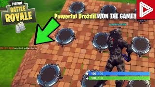 Top 10 FUNNIEST Fortnite Fails & Funny WTF Moments