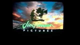 Jim Henson pictures logo
