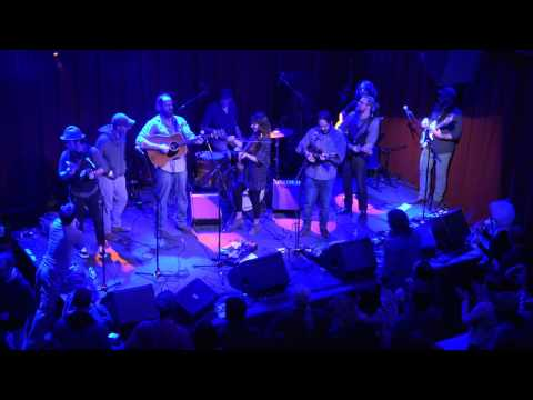 Hezekiah Jones-Mason Porter end of show - 4K - 12.10.16 - Ardmore Music Hall
