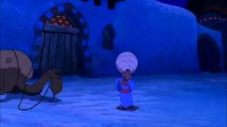ディズニー アラジンのオープニング曲 原題 Arabian Nights 日本語歌詞...