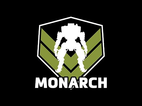 Monarch Loadout Demonstration - about her equipment and Upgrade Core
