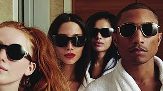 "PHARRELL SPARKS RACIAL CONTROVERSY WITH ""G I R L"" ALBUM COVER! - ADD Presents: The Drop"