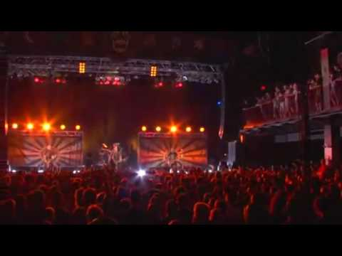 Rise Against - Blood to Bleed (Live House of Blues, Boston)