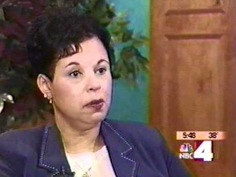 Iris Cooper Glory Foods NBC Interview