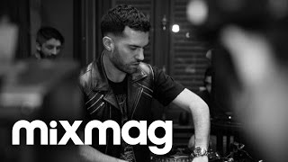 A-TRAK scratch DJ set at Mixmag Asia Sessions