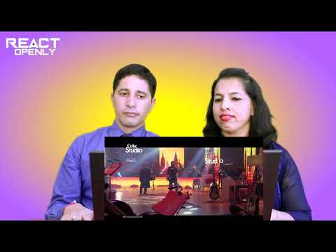 Coke Studio | Tu Kuja Man Kuja | Season 9 Finale Song Reaction By ReactOpenly