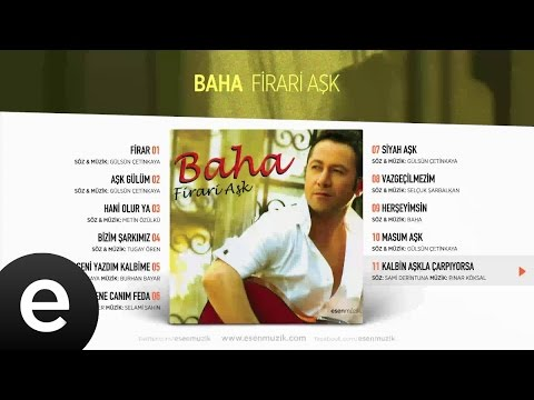 Kalbin Aşkla Çarpıyorsa (Baha) Official Audio #kalbinaşklaçarpıyorsa #baha