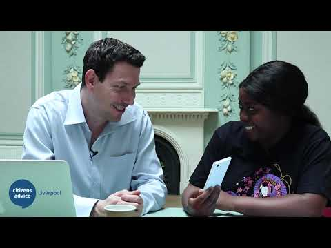How To Get The Settled Status (SS) Or Pre-Settled Status (pre-SS) - Citizens Advice Liverpool (UK)