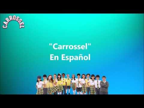 Carrusel karaoke
