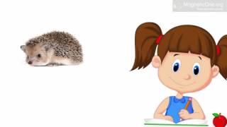 Урок 46  Природознавство 1 клас. Як люди дбають про охорону тварин у твоєму краї?