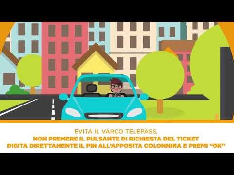 Parcheggio Aeroporto di Napoli - Acquista Online e risparmia