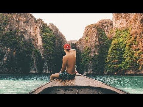 Livin' the dream in Thailand   GoPro Hero 4   1080p HD