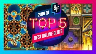Best Online Slots Of 2019 Q1 - SlotsFighter Top 5