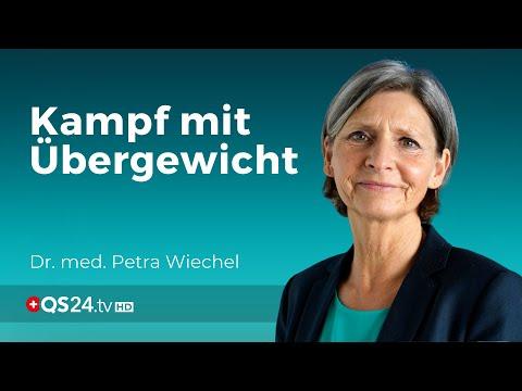 Kampf mit Übergewicht | Dr. med. Petra Wiechel