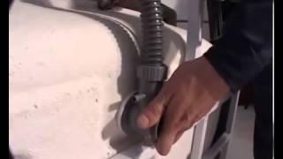 Видео инструкция по монтажу душевой кабины ЧАСТЬ 1(Видео инструкция по монтажу душевой кабины ЧАСТЬ 1 . Больше видео на http://chiruss.ru., 2014-01-18T11:45:17.000Z)